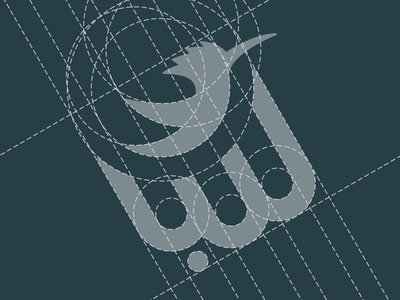 Saba Relief Logo Design minimal typogaphy organization charity donations yemen bird blue gold grid symbol visual identity branding design brand identity brand design logo design logotype brand branding logo