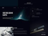 Iceye Conceptual Design