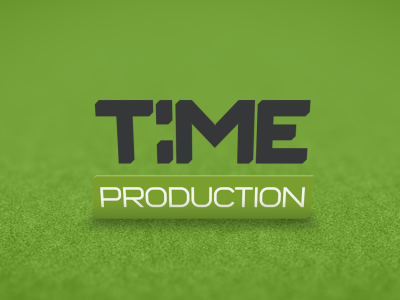 Time Production logo