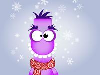 Mr Winter