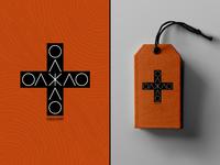 Daily Logo Challenge: Day 06 | Fashion Brand Wordmark