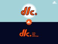 Daily Logo Challenge: Day 11 | DLC Logo
