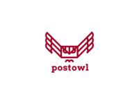 Daily Logo Challenge: Day 42 | Postal Service Logo