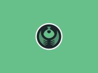 Daily Logo Challenge: Day 46   Baby Apparel Brand Logo