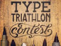 Type Triathlon Promo Piece