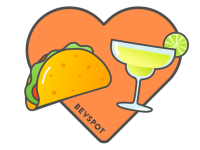 Tacos <3 Margs