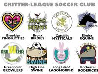 Critter League Soccer Club
