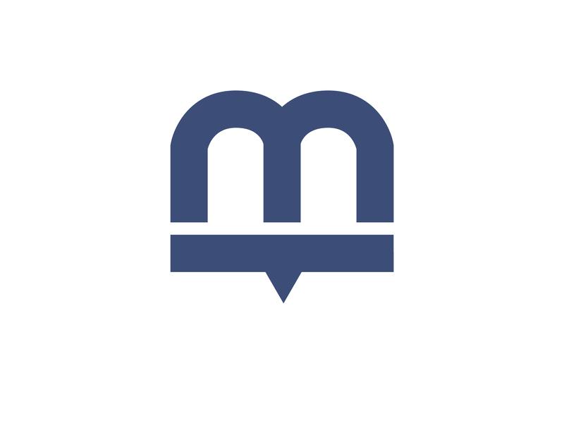 Avvocato MB monogram monogram logo logo design logo design branding brand design