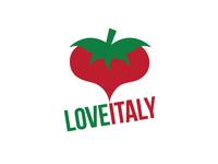 Loveitaly - logo