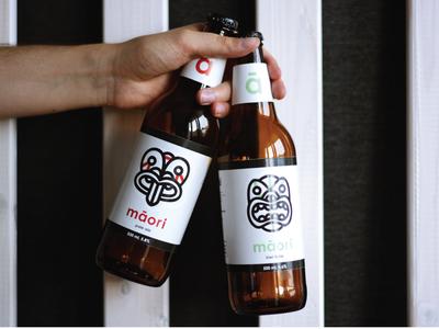 Maori Beer