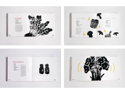 #2 Cookbook design
