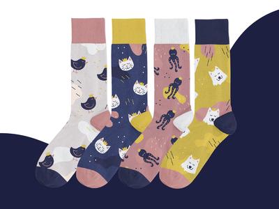Celebration Socks!