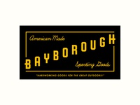Bayborough Label