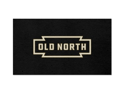 Old North Clothing