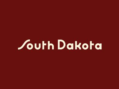 South Dakota Type