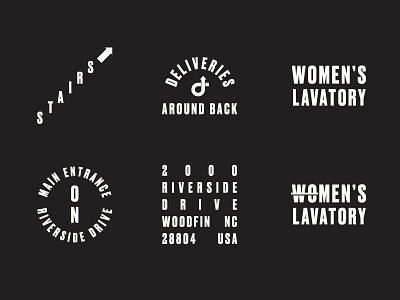 Treatment of Type funky typographics type typography