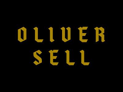 Blackletter Type typography blackletter type