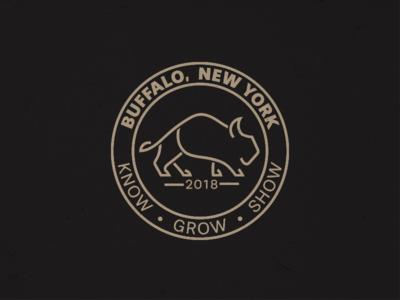 KGS Buffalo Trip