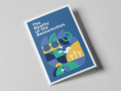 Easter 2019 Bulletin Cover