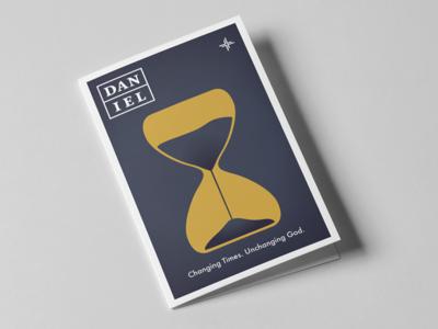Daniel Bulletin Cover