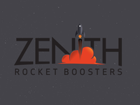 Zenith Rocket Boosters