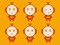 Xiaozhi Emoticon