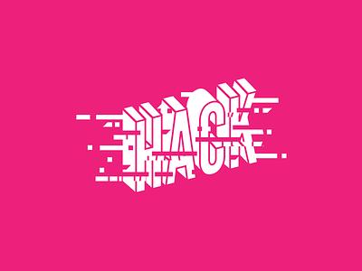 Hack pt 3 tech fun glitch 3d pink week hack