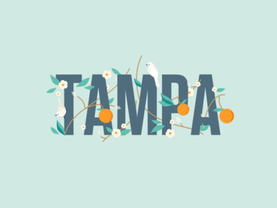 Tampa Flora and Fauna