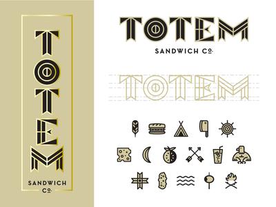 Totem Sandwich Co.