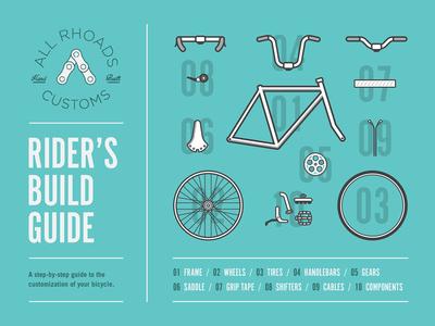 Rider's Build Guide