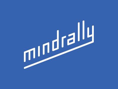 Mindrally logo