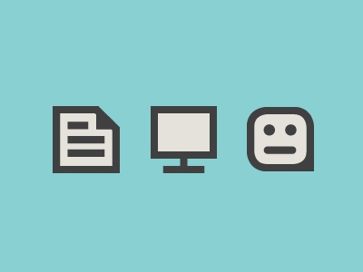 App Icons icons illustration