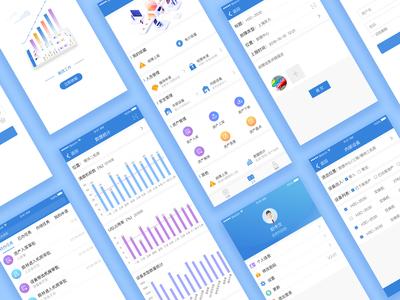 资产管理app