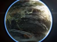 Earth 003