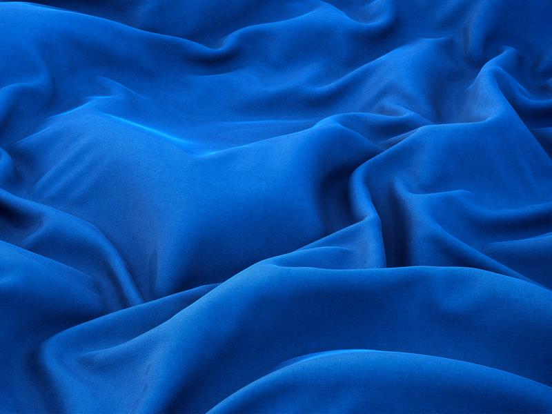 X-particles Cloth