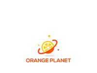 Planet Orange