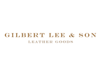 Gilbert Lee & Son - Leather Goods
