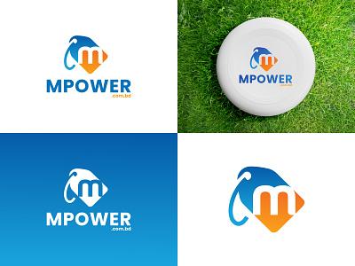 M Tag Logo - Shopping Logo shopping logo mall creative modern business m icon m letter logo m letter m logo tag m tag internet shopping online logo