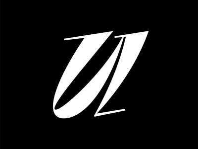 U font design font letter typeface type art type design calligraphy lettering typography 36days 36daysoftype