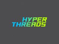 Hyperthreads Logo