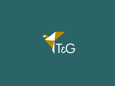 T&G finance and Funeral services branding