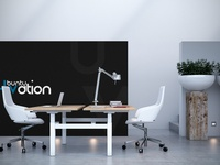 Ubuntuvation Office Mockup