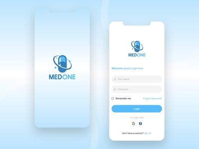 Medicine Delivery App Design mobile app design online medicine delivery pharmacy delivery app uiux on demand app medicine delivery medicine medical healthcare health app design app development app screens delivery app application