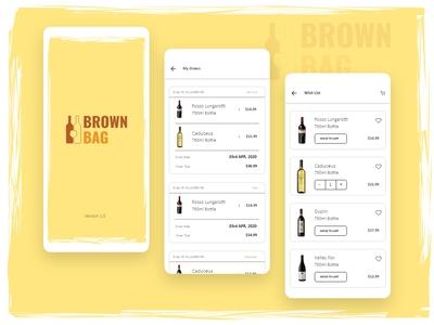 Liquor Delivery App Design alcoholic alcohol mobile app design mobile app liquor app design liquorappdesign liguor delivery app design ios app illustration delivery app design appdesign android app