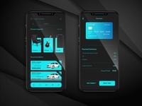 B2B/B2C Marketplace App Design