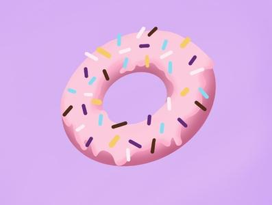 Sweet Treat 🍩