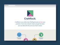 Craftflock