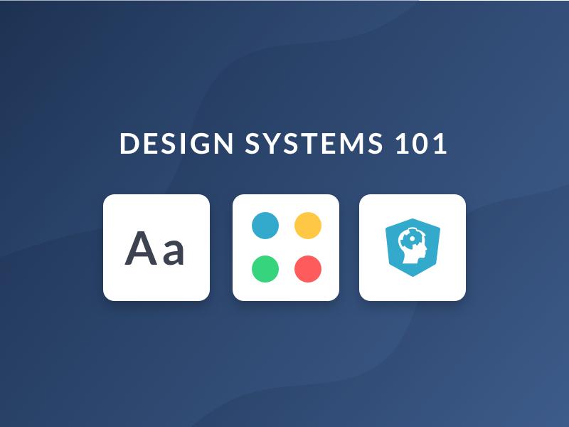 Making sense of Design Systems ui kit system ui design design system