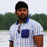 Dhiritiman Sarker