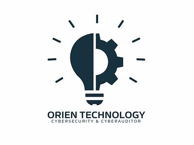 Technological Logo Design branding vector illustration logo illustrator graphics design logo design